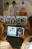 Clinical Medical Imaging Physics