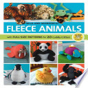 Wild and Wonderful Fleece Animals