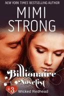 Billionaire Novelist  3  Erotic Romance