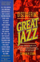 Discovering Great Jazz Book