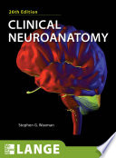 Clinical Neuroanatomy  26th Edition