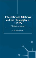 International Relations and the Philosophy of History [Pdf/ePub] eBook