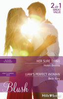 Her Sure Thing/Liam's Perfect Woman Pdf/ePub eBook