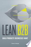 Lean B2B Book