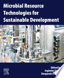Microbial Resource Technologies for Sustainable Development