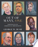 link to Out of many, one : portraits of America's immigrants in the TCC library catalog