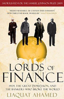 Thumbnail Lords of finance