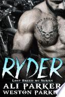 Read Online Ryder For Free