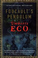 Pdf Foucault's Pendulum Telecharger