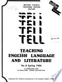 Teaching English Language and Literature