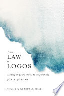 From Law to Logos