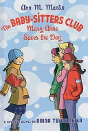 Mary Anne Saves the Day Book