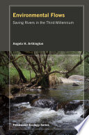 Environmental Flows Book PDF