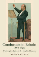Conductors in Britain  1870 1914
