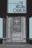 The Negro Church [Pdf/ePub] eBook