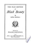 The Play Edition of Black Beauty