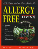 The Birds and the Bees Guide to Allergy Free Living