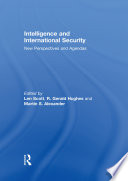 Intelligence and International Security
