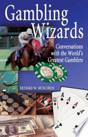 Gambling Wizards Read Online
