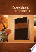 Every Man S Bible Book PDF