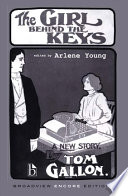 The Girl Behind the Keys Book
