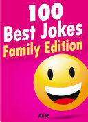 100 Best Jokes: Family Edition Pdf/ePub eBook