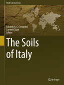The Soils of Italy