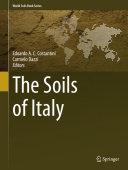 The Soils of Italy Pdf/ePub eBook