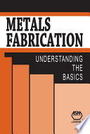 Metals Fabrication Book