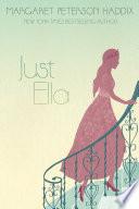 Just Ella Pdf/ePub eBook