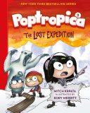 The Lost Expedition (Poptropica Book 2) Pdf/ePub eBook