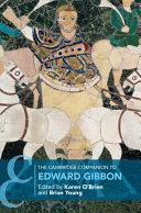 The Cambridge Companion to Edward Gibbon