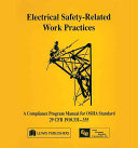 Electrical Safety Related Work Practices Osha Mnl Book PDF