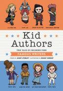 Kid Authors Pdf/ePub eBook
