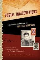 Postal Indiscretions