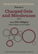 Charged Gels and Membranes
