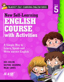 New Self Learning English Course with Activities   5