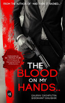 The Blood on My Hands.. ebook