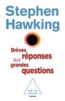 Brèves réponses aux grandes questions ebook