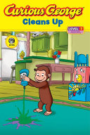 Curious George Cleans Up  CGTV Reader