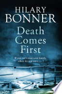 Death Comes First Book