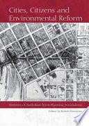 Cities  Citizens and Environmental Reform