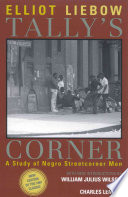 Tally's Corner Pdf/ePub eBook