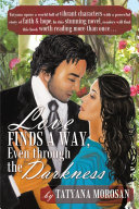 Love Finds a Way, Even through the Darkness Pdf/ePub eBook