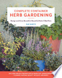 Complete Container Herb Gardening