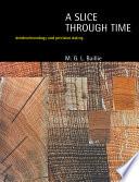 A Slice Through Time