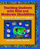 Teaching Students with Mild and Moderate Disabilities