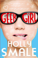 Geek Girl (Geek Girl, Book 1) banner backdrop