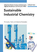 Sustainable Industrial Chemistry Book