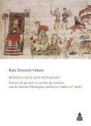 Pdf Byzance face aux ottomans Telecharger